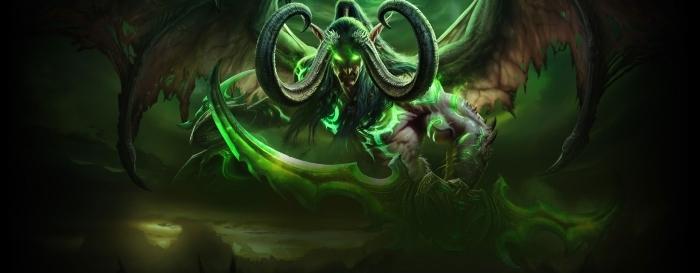 Papier peint vinyle World of Warcraft - Thèmes