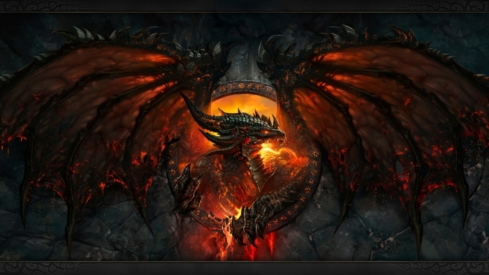 Vinilo Pixerstick World of Warcraft - Temas