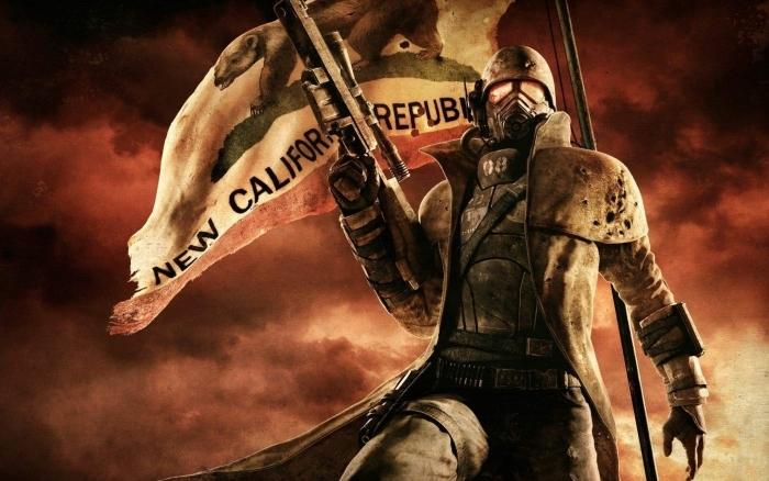 Fallout Pixerstick Sticker - Themes