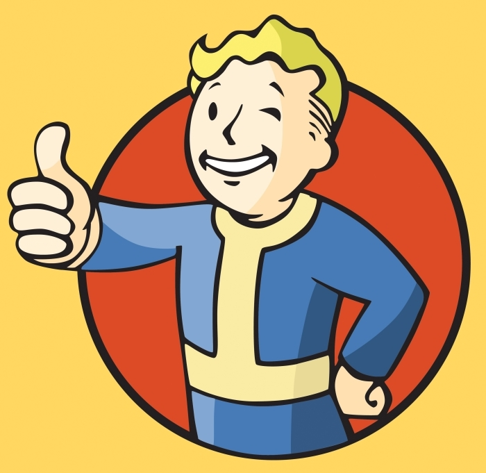 Fototapeta winylowa Fallout - Tematy