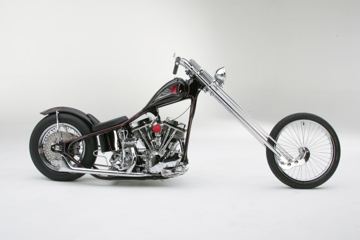 Papier peint vinyle Harley Davidson - Thèmes