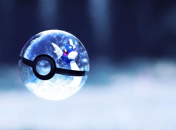 Fototapeta winylowa Pokemony - Tematy