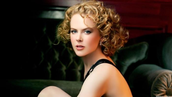 Papier peint vinyle Nicole Kidman - Nicole Kidman