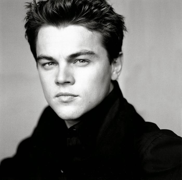 Fototapeta winylowa Leonardo DiCaprio - Criteo