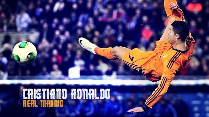 Pixerstick Sticker Cristiano Ronaldo - Cristiano Ronaldo