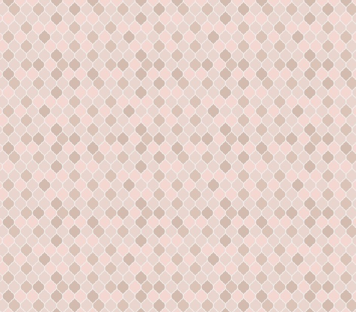 Seamless mønster pink fliser, vektor Personlige vaskbare tapet - Grafiske Ressourcer