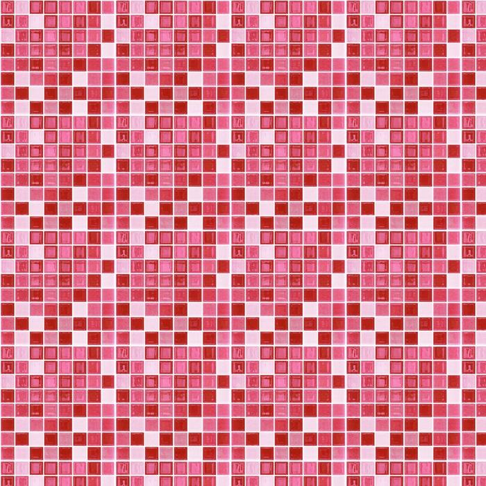 Fondo de pared de azulejo de mosaico