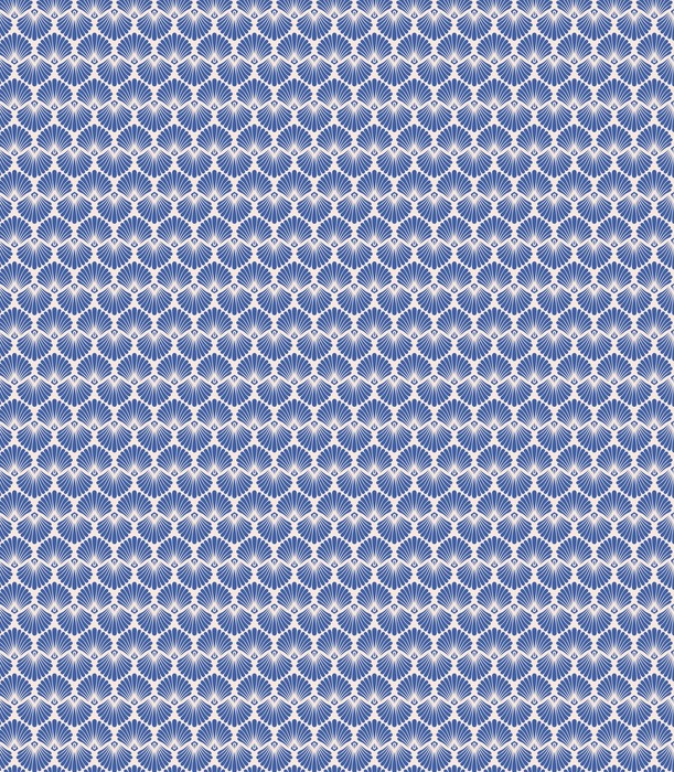 seamless vintage pattern Washable custom-made wallpaper - Graphic Resources