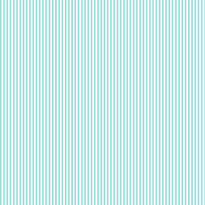 Stripe pattern seamless green aqua and white colors. Fashion design pattern seamless . Geometric vertical stripe abstract background vector. Washable custom-made wallpaper - Graphic Resources