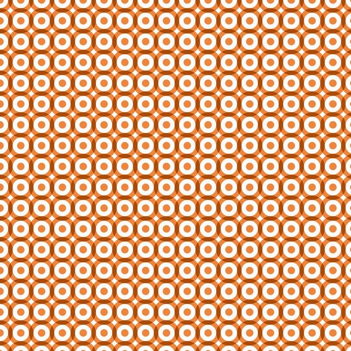 Powtarzając geometryczny wzór bez szwu. ilustracji wektorowych.