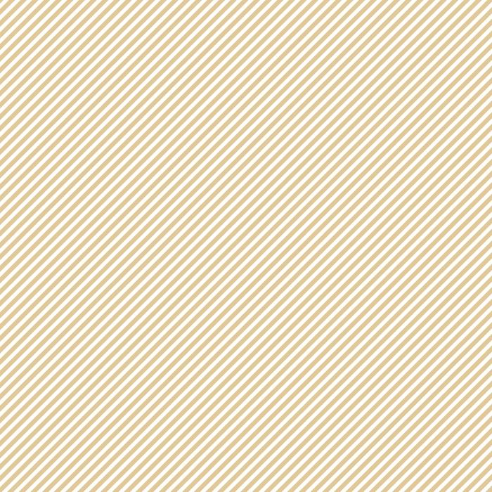 Stripe beige sømløs mønster