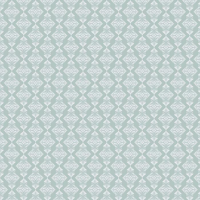 Wektor barok bezszwowe tło wzór. klasyczny luksus staroświecki barokowy ornament, królewski wiktoriański bez szwu tekstury do tapet, tekstylne, owijania. wykwintny kwiatowy barokowy szablon