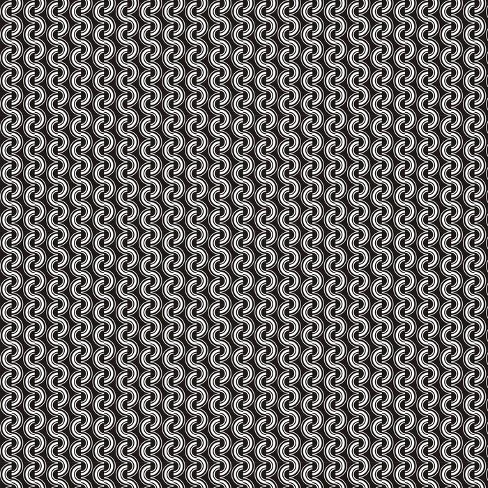Ilustracji wektorowych bez szwu abstrakcyjny wzór