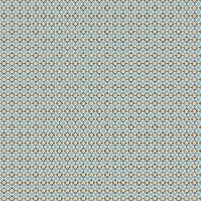 Abstraktní retro geometrický vzor