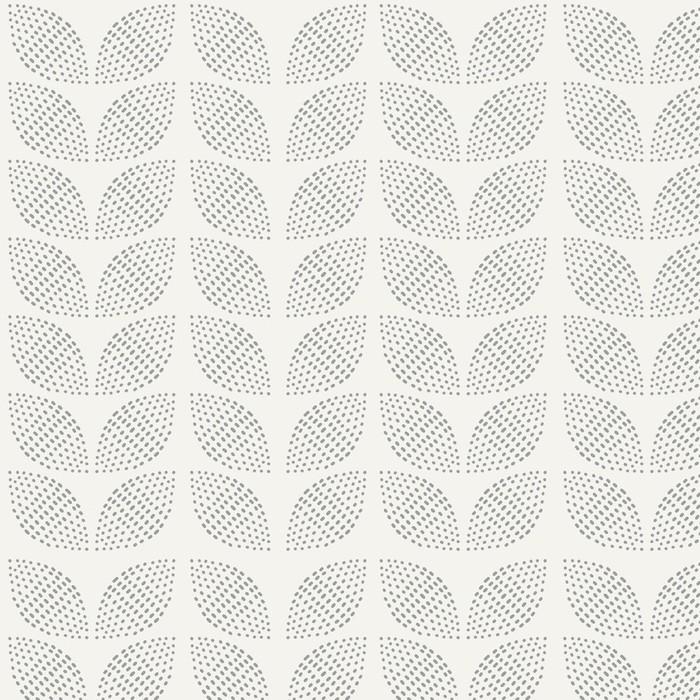 Afwasbaar behang, op maat gemaakt Naadloos Patroon. Hand getekend. Bloem. achtergrond ontwerp - Achtergrond