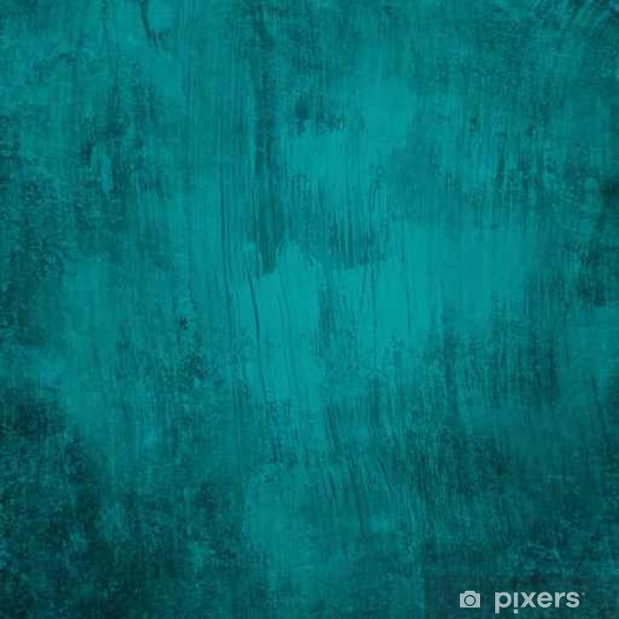 Fototapeta samoprzylepna Zielone tło z teksturą - Zasoby graficzne