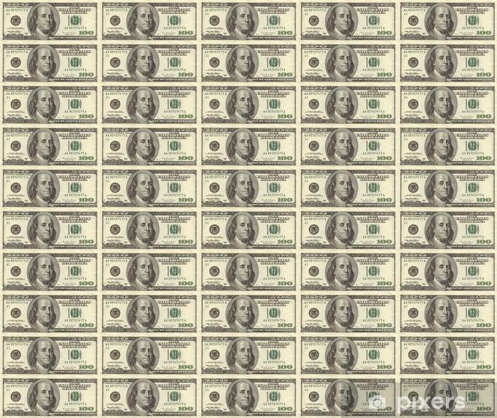 1000000$ wallpaper Vinyl Wall Mural - Business Concepts