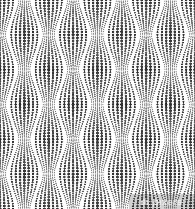 Carta Da Parati Moderna Texture.Carta Da Parati Vector Seamless Texture Moderno Sfondo Astratto
