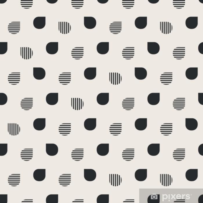 Sticker Pixerstick Motif géométrique sans soudure - Ressources graphiques