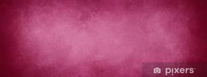 Fotomural Fondo De Color Rosa Con La Textura De La