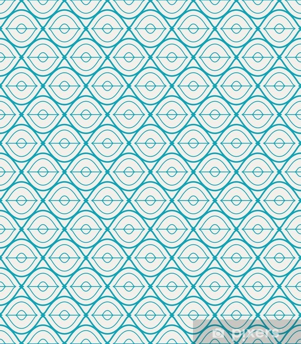 Vinylová fototapeta Bezešvé geometrický vzor. - Vinylová fototapeta
