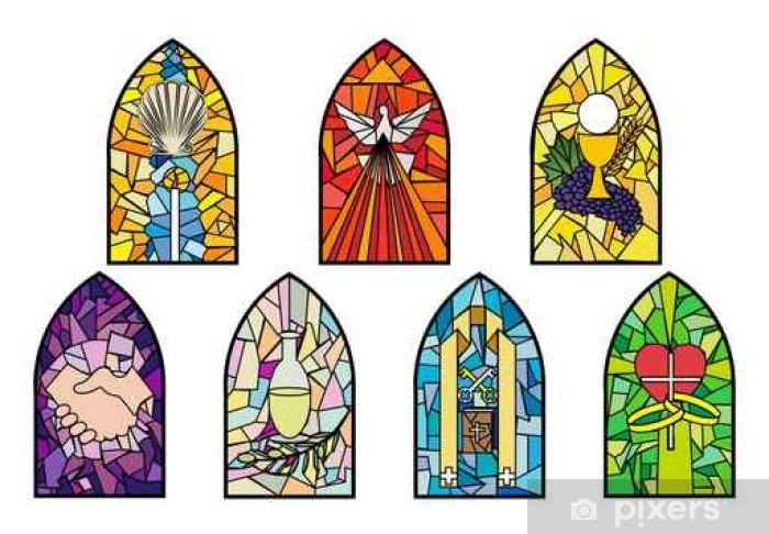 sieben sakramente