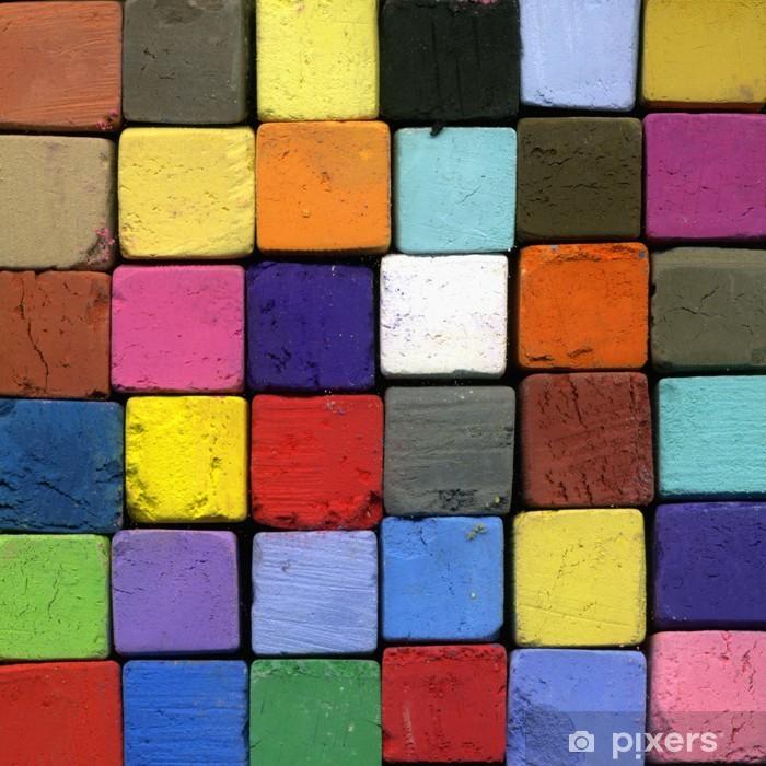 Papier peint vinyle Farben - iStaging