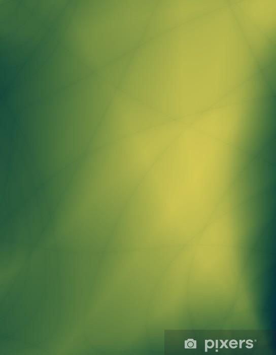 Fotomural Estándar Fondo abstracto gráfico - Recursos gráficos