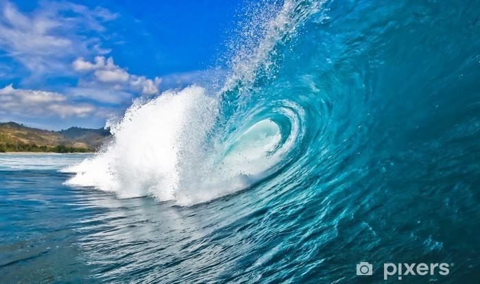 Papier peint vinyle Perfect Wave - Thèmes