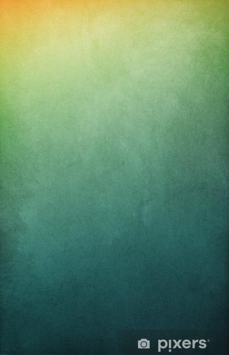 Naklejka na szybę i okno Teksturowane tło z gradientem - Zasoby graficzne