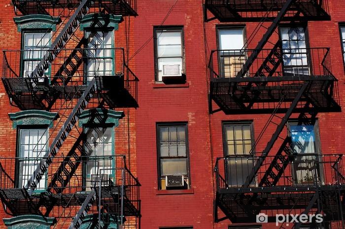 Fototapeta winylowa Nowy Jork - Ameryka