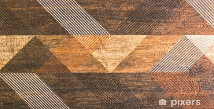 Adesivo piastrelle con forme geometriche u2022 pixers® viviamo per il