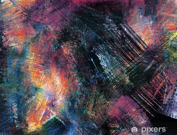 Abstract backgrounds Vinyl Wall Mural - Graphic Resources