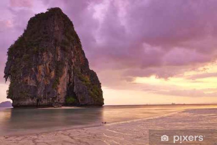 Nálepka Pixerstick Beach - Krajiny