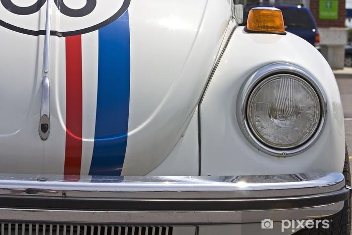 Vinyl Fotobehang Beetle - Volkswagen