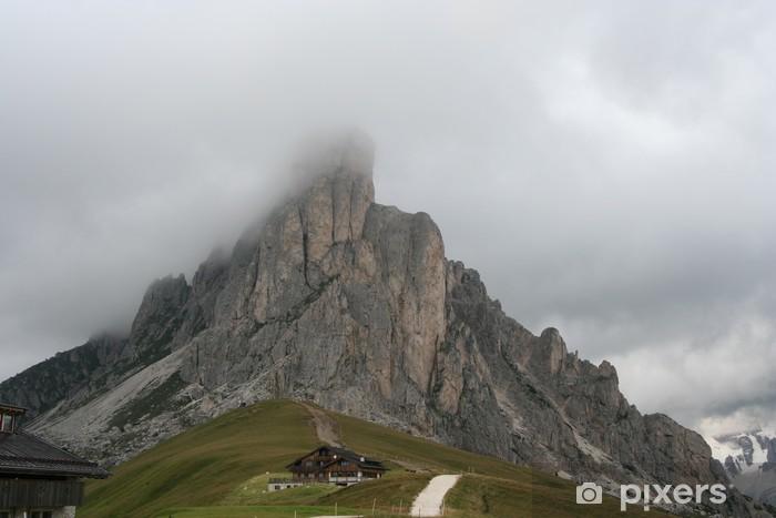 Fotomural Estándar PASSO JAU - Montañas
