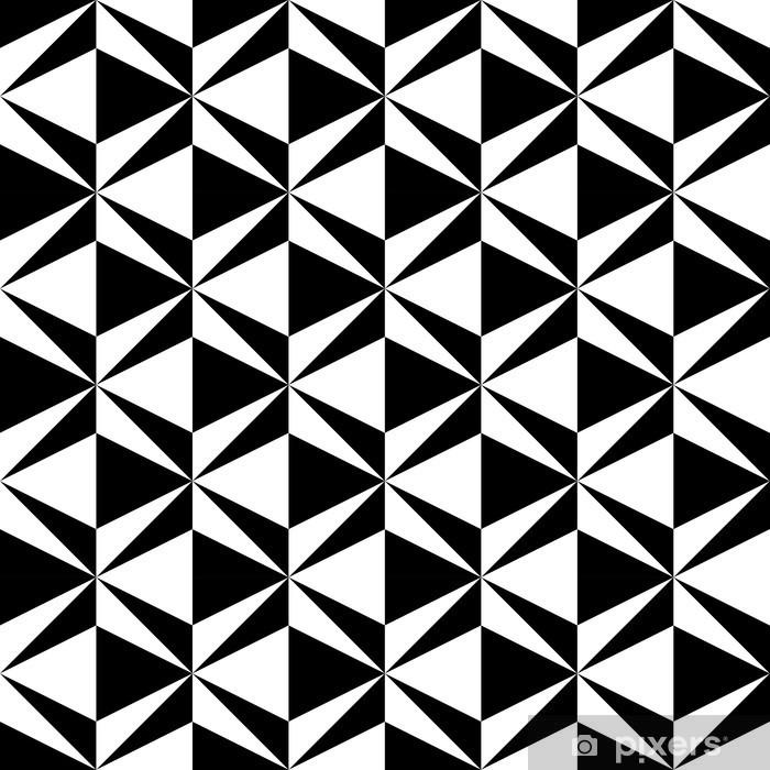 Sticker Pixerstick Geometric pattern - Ressources graphiques