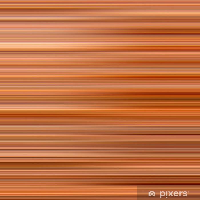 Papier peint vinyle Couleurs orange abstrait de motif de rayures de fond. - Thèmes