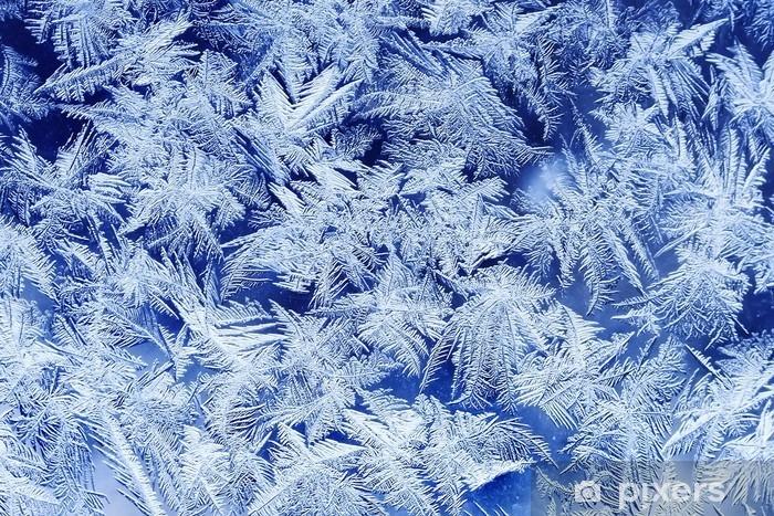 Fiocchi Di Neve Di Carta Modelli : Carta da parati bellissimo modello gelido di festa con i fiocchi