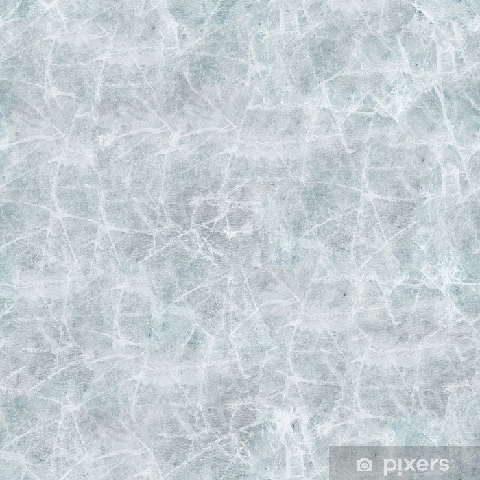 Ice Cover Seamless Texture Wall Mural Pixers 174 We Live