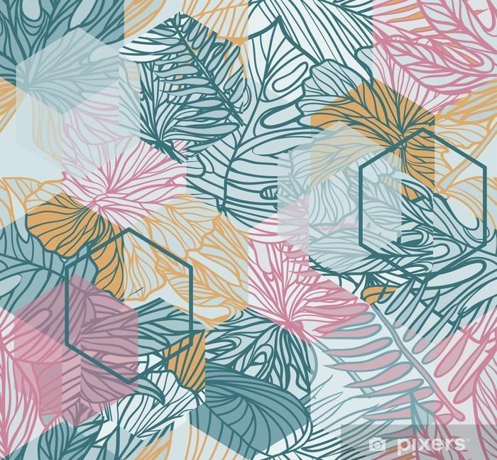 Papier Peint Autocollant Sans couture - Ressources graphiques