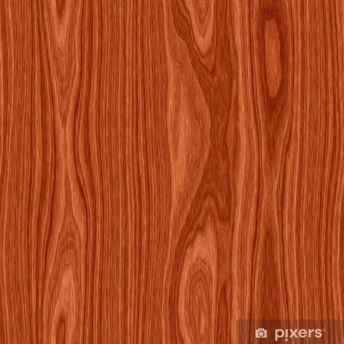 Light Cherry Wood Flooring Board   Seamless Texture Wall Mural   Vinyl
