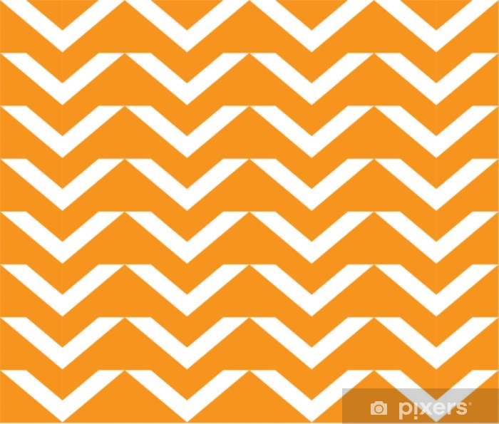 geometric patten Vinyl Wall Mural - Graphic Resources