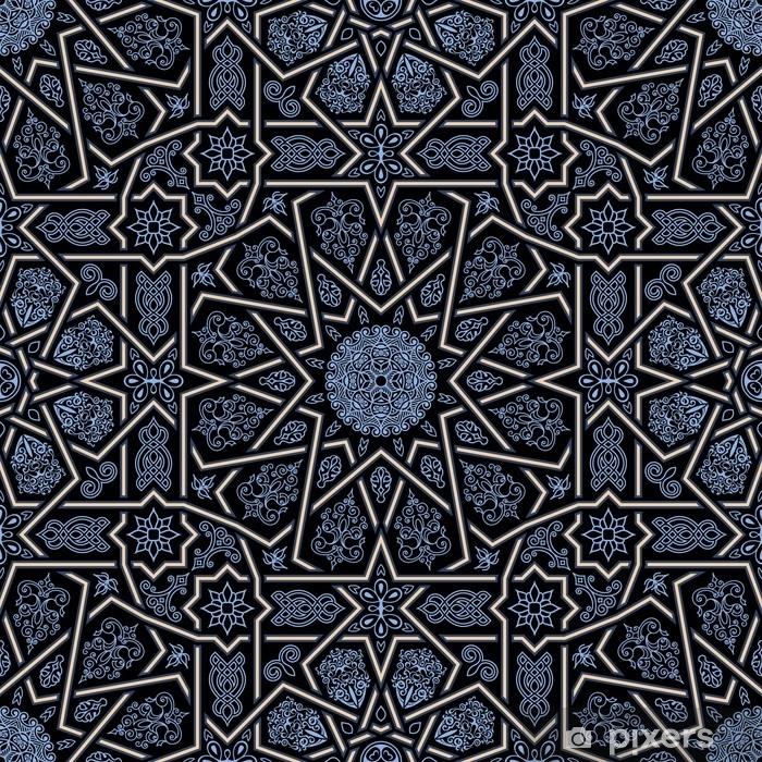 Rug 3d Effect Moroccan Pattern Grey Rug24