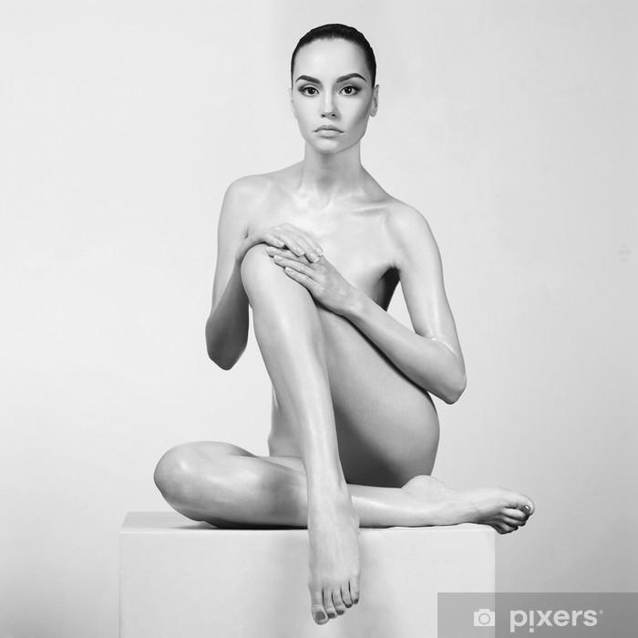 Aktmodell