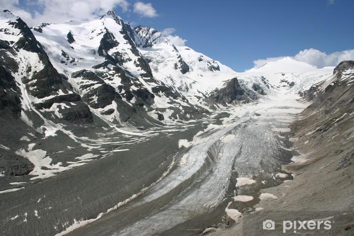 Vinylová fototapeta Franz Josef Glacier - Vinylová fototapeta