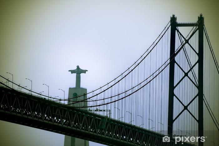 Fototapeta winylowa Lizbona - Miasta europejskie
