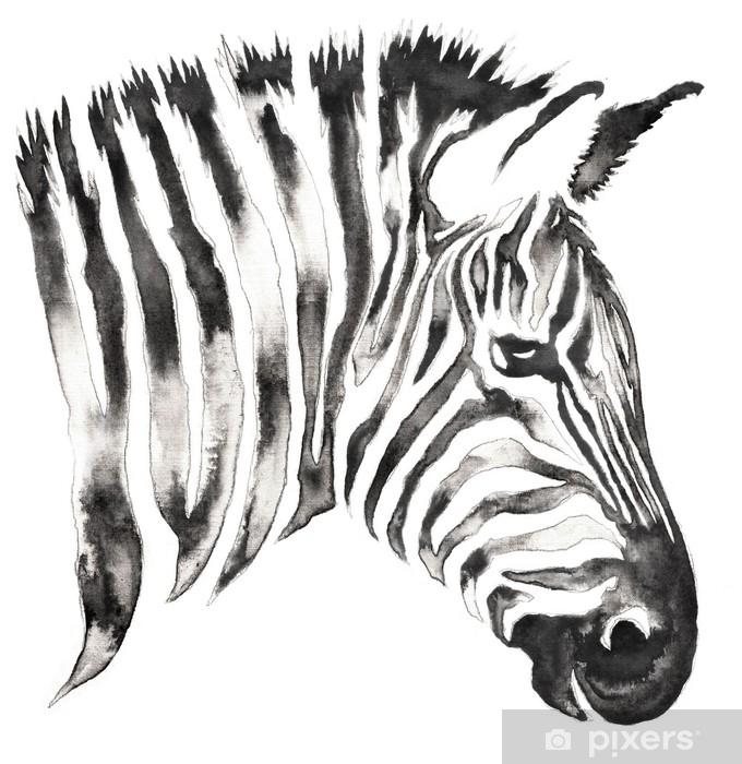 Top 100 Zebra Resmi Boyama Okulonce