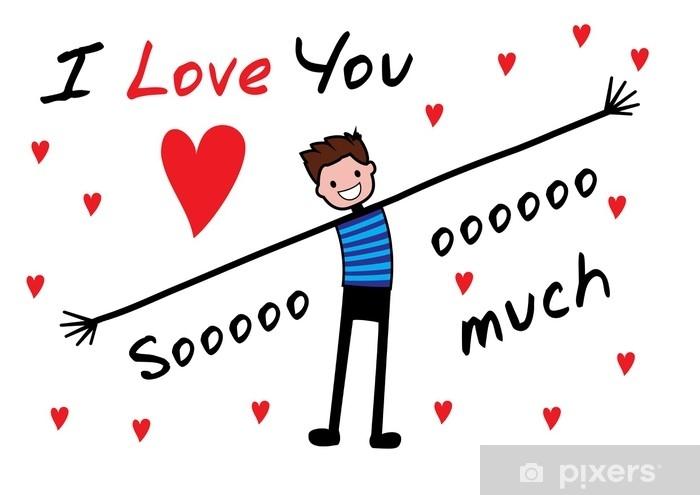 ich liebe dich ich liebe dich so sehr