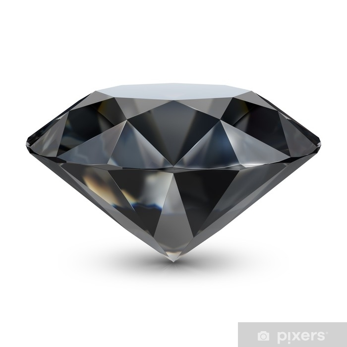 Black Diamond Poster Pixers 174 We Live To Change